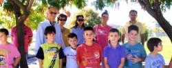 Επίσκεψη μαθητών του 25ου Δημοτικού Σχολείου Τρικάλων στο Πάρκο Κυκλοφοριακής Αγωγής του Δήμου Τρικκαίων
