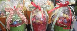 Συγκέντρωση δώρων για οικονομικά αδύναμους τρικαλινούς μαθητές