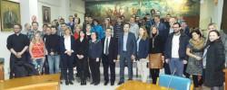 Διεθνές μεταπτυχιακό στα Τρίκαλα