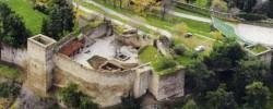 Πράσινες Πολιτιστικές Διαδρομές στο Βυζαντινό Κάστρο Τρικάλων