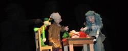 Πινόκιο: Μια ξεχωριστή παράσταση με γιαπωνέζικες κούκλες από την.... Καλαμπάκα