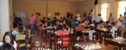 Οπως παλιά: Πρωτάθλημα Σκάκι στο Φρούριο