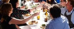 Τραπέζι Αγάπης το Σάββατο στα Τρίκαλα