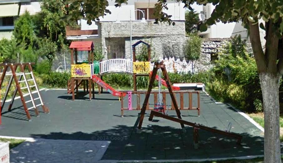 bf45036603e Αυτές είναι οι 35 ασφαλείς παιδικές χαρές στον Δήμο Τρικκαίων ...