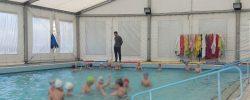 Την Πέμπτη η εξωτερική πισίνα του Κολυμβητηρίου