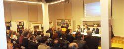 Μνήμη εβραϊκής παρουσίας σε Ελλάδα και Τρίκαλα