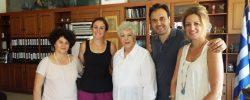 Μεγάλο ενδιαφέρον για το Λακρός στα Τρίκαλα