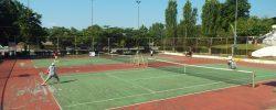 Κι άλλα αθλητικά έργα στα Τρίκαλα