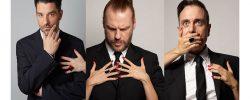 «ΟΜΕΡΤΑ : Η σιωπή των Ανδρών»