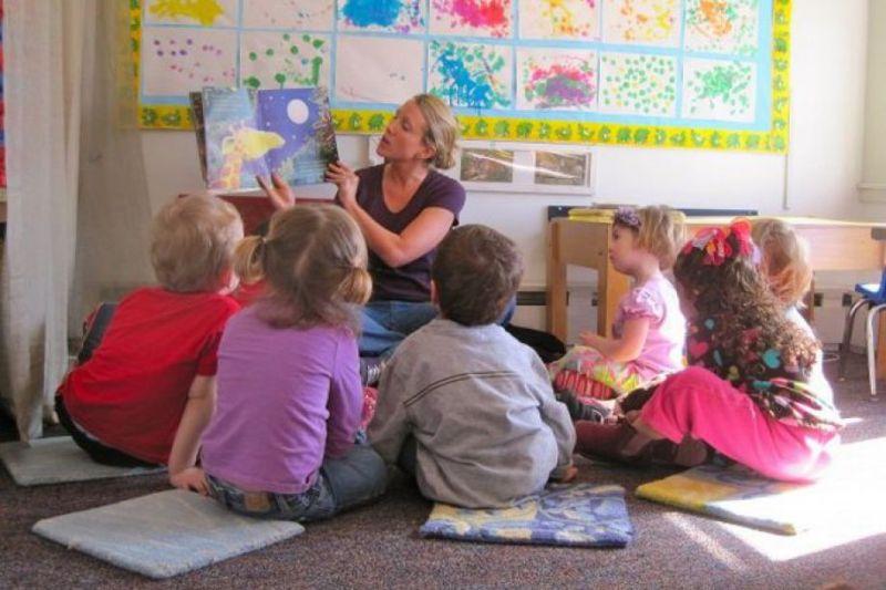 Λύσεις, δράσεις, παρεμβάσεις για βρεφικούς - παιδικούς σταθμούς του Δ. Τρικκαίων