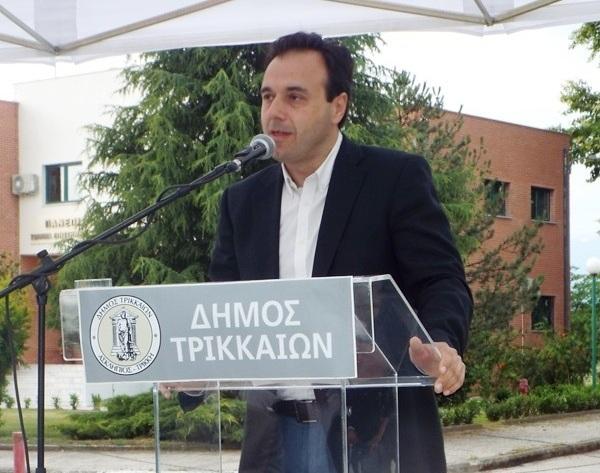 Αντίδραση του Δήμου Τρικκαίων σε απόφαση της Αποκεντρωμένης Διοίκησης