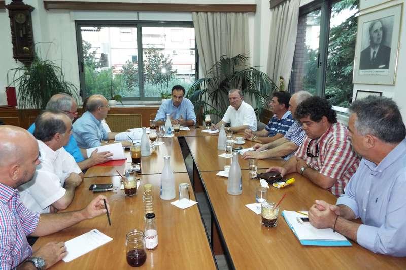 Παπαστεργίου προς ΣΥΡΙΖΑ: Με 7 αναπτυξιακές δράσεις ο Δ. Τρικκαίων