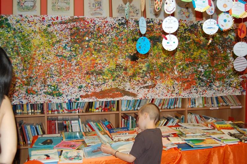 Ενα καλοκαίρι με βιβλία και εκδηλώσεις