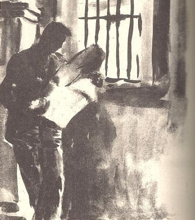 Ευχή για τους πολιτικούς κρατούμενους