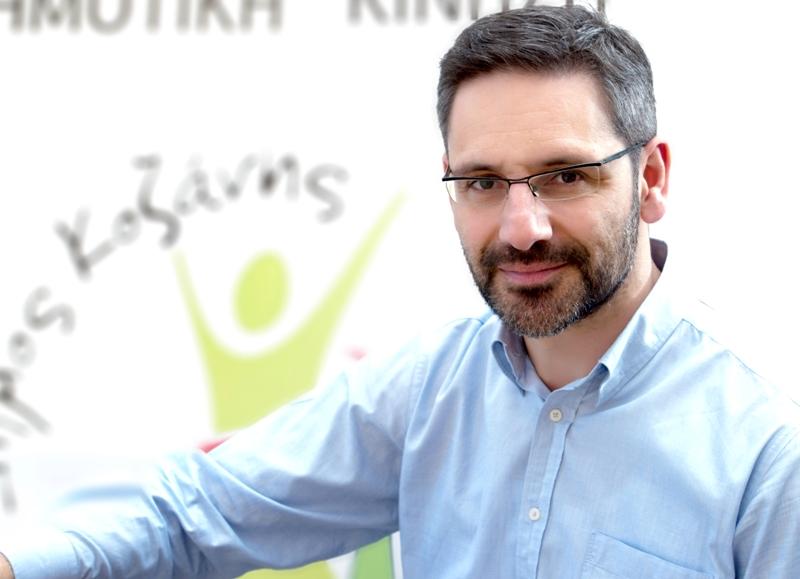 Σύμπόρευση του Δήμου Κοζάνης στην αντικαπνιστική εκστρατεία