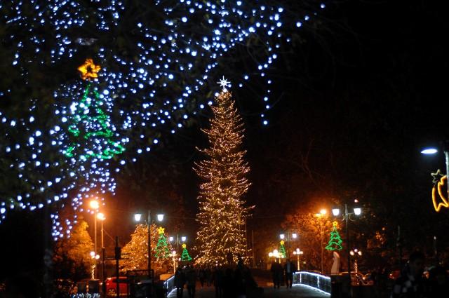 """Αποτέλεσμα εικόνας για To πρόγραμμα των Χριστουγεννιάτικων εκδηλώσεων στο Δήμο"""""""