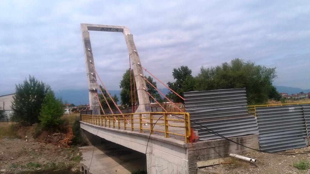 Λύση για τη γέφυρα Σατωβριάνδου