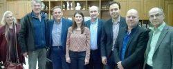 Εκπαιδευτική συνεργασία Δήμου Τρικκαίων – Ιδρύματος Mutpol