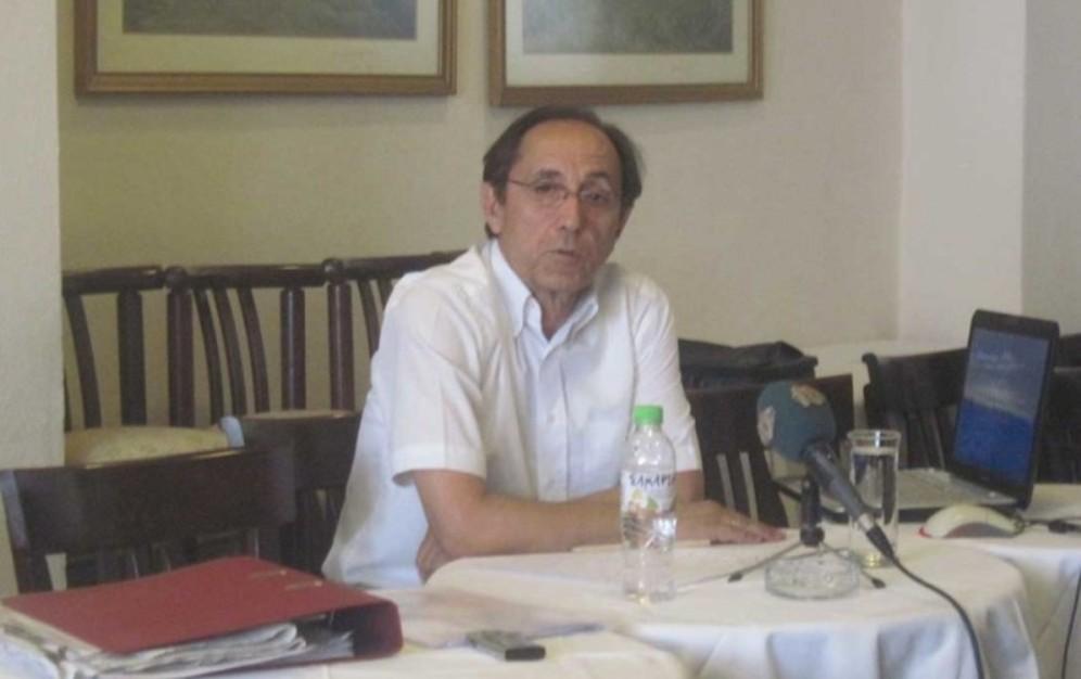 Πανεπιστημιακή παρέμβαση για τον νέο ακαδημαϊκό σχεδιασμό στη Θεσσαλία