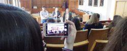 Ο σύγχρονος Δήμος Τρικκαίων μελετήθηκε από το 9ο Γυμνάσιο Τρικάλων