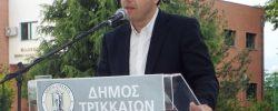 Τρικαλινή συσπείρωση για το Πανεπιστήμιο Θεσσαλίας