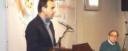 Παντρικαλινή συσπείρωση για το Πανεπιστήμιο Θεσσαλίας