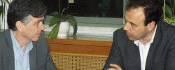 Διαβεβαίωση υφυπουργού Παιδείας στον Δήμαρχο Τρικκαίων για τοΠαν. Θεσσαλίας