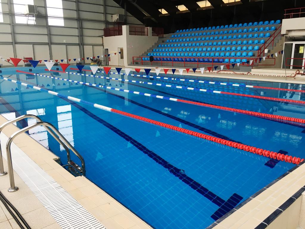 ad93c0919fa Σύγχρονο και ανακαινισμένο το Κολυμβητήριο Τρικάλων | Δήμος Τρικκαίων