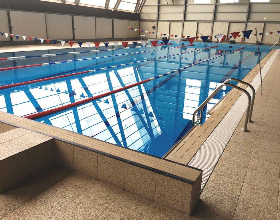 Κλείνει ξανά το Κολυμβητήριο Τρικάλων