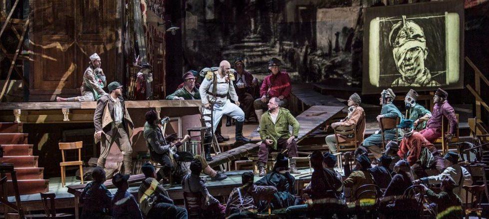 Η Metropolitan Opera της Νέας Υόρκης και το 2020 στα Τρίκαλα