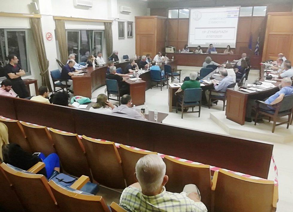 Δήμος Τρικκαίων: Ενεργειακός ρεαλισμός και περιβαλλοντική προστασία με αφορμή τις ανεμογεννήτριες